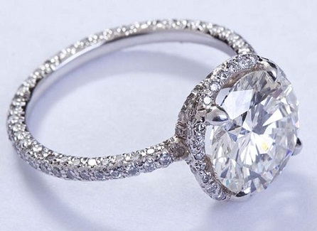 9 Best Grade 3 Carat Diamond Rings In Different Shapes