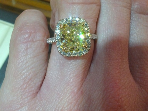 5k Diamond Ring All About Rings 2017