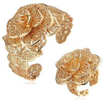 south silver coral indian earrings jhumkas gold buy product earring plated jewelry manufacturers designer traditional gemstone of pearl and detail