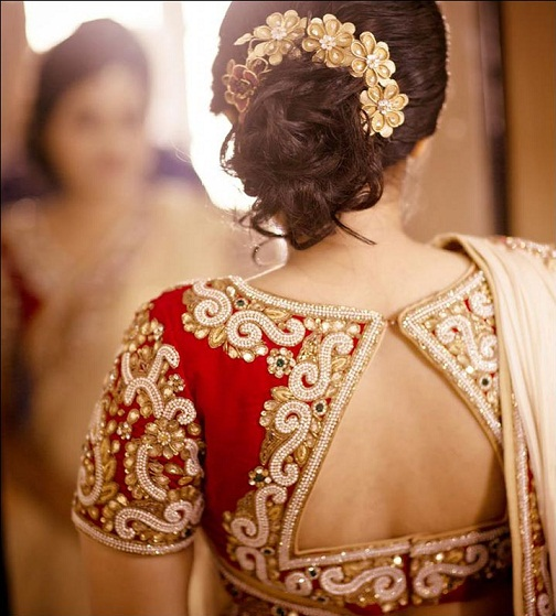 30 Best Collection Of Lehenga Blouse Designs In Fashion