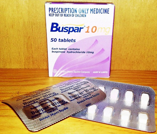 Buspirone For Tension Type Headaches