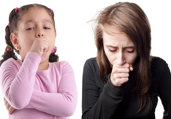 Effective Wet & Dry Cough Medicines for Kids and Adults