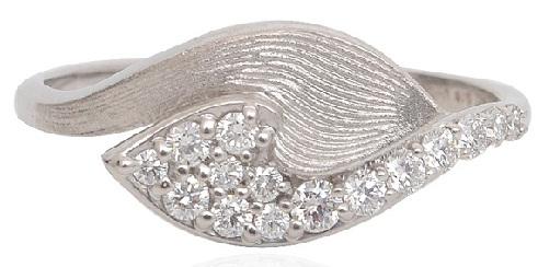 Eye Designed Ring