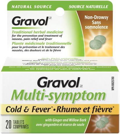 Gravol Ayurvedic Medicine For Viral Fever