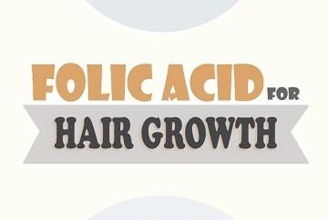 Folic Acid For Hair Growth