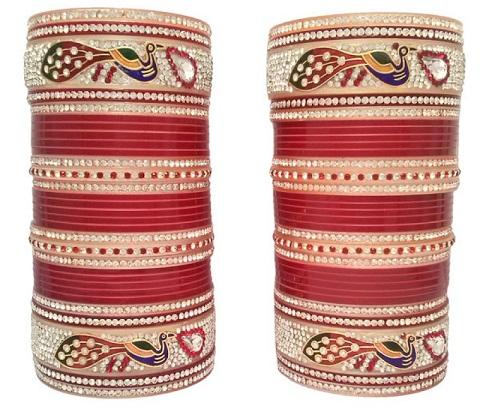 Indian Design Bangles