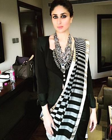 Jacket as a Fashion Blouse