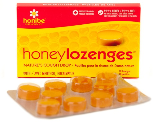 Lozenges for Cough