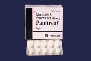 Nimesulide Medince For Fever Treatment
