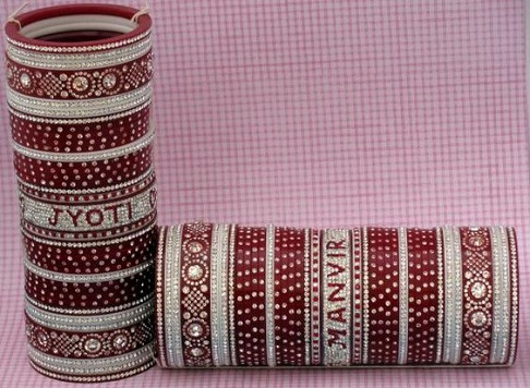 Personalized Bangles