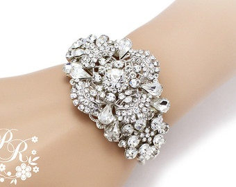 Platinum Bangle Sets for Bridal