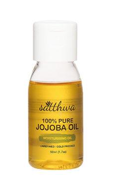Satthwa Jojoba Oil