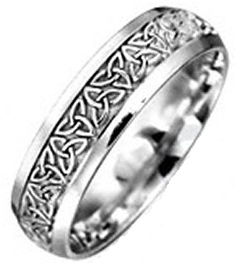 The Leaves Carving Finger Ring
