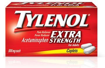 Tylenol -Pain Killer
