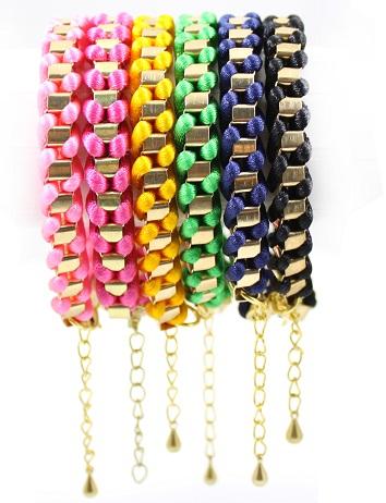 Weaved Handmade Bangles