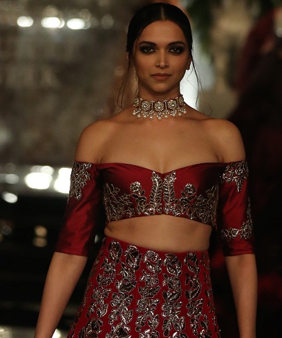 30 Best Collection Of Lehenga Blouse Designs In Fashion World