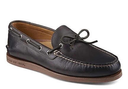 1 eye Boat Shoe For Men
