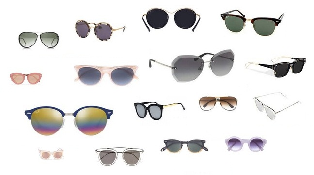 latest sunglasses