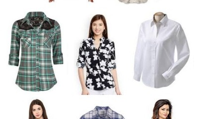 Shirts for Women