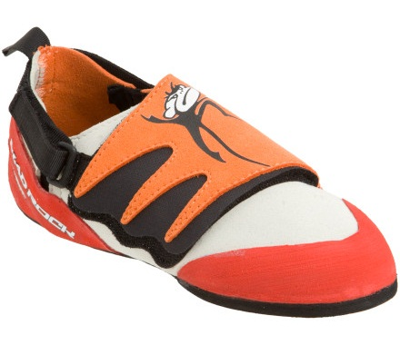 Advance Level Kids' Climbing Shoes