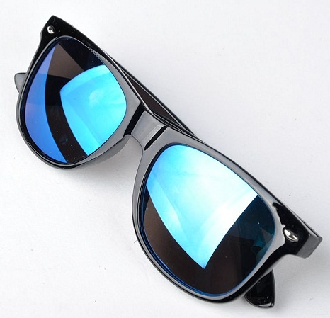 Anti-Radiation Sunglasses