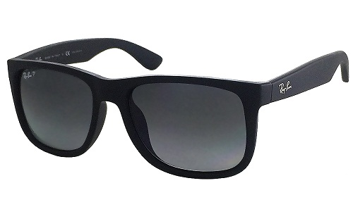 Armani Exchange Unisex Square Sunglass