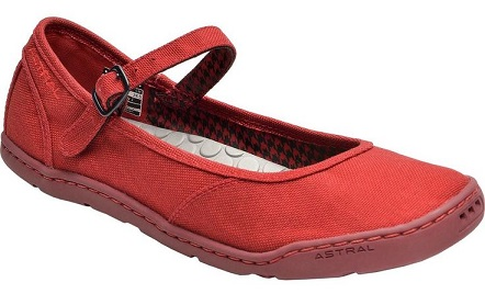 Astral TR1 Mesh comfortable shoes for women