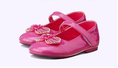 Ballet Flat Shoe for Girls