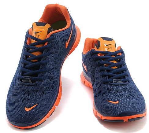 Blue Sports Shoes for Men