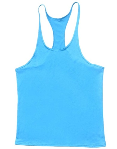 Body Building Men Sleeveless Shirts