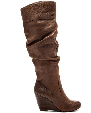 Brown High Boots for Women