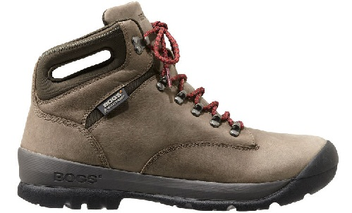 Brown Hiking Boots for Men