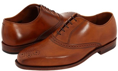 Brown Shoes for Suits for Men