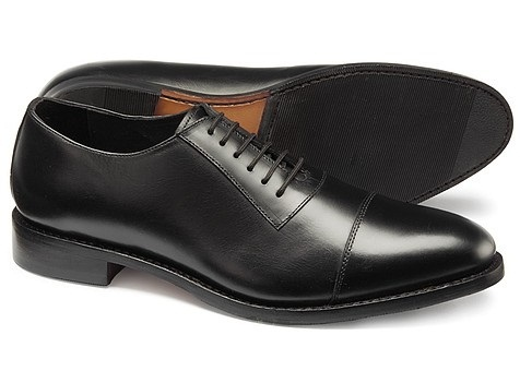 Business Oxford Men's Shoes