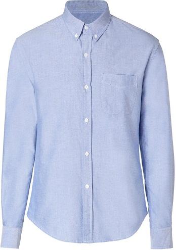 Buttons Down Designer Shirt
