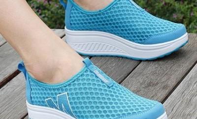 Casual sport women summer shoes