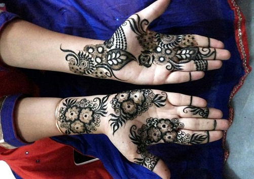 10 Leading Mehndi Artists in Ahmedabad | Styles At Life