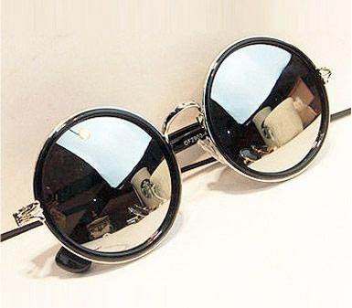 Classic Retro UV Sunglasses