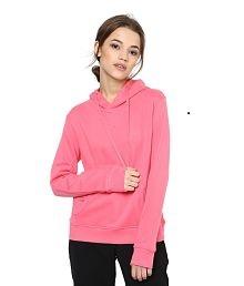 Classic pinkWomen's sweatshirt