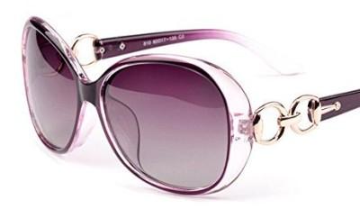 Classy Polarized Oversized Sunglasses for Women