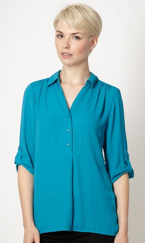 Cocktail Style Women's Shirt