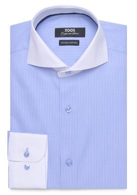 Collar twisted Shirt