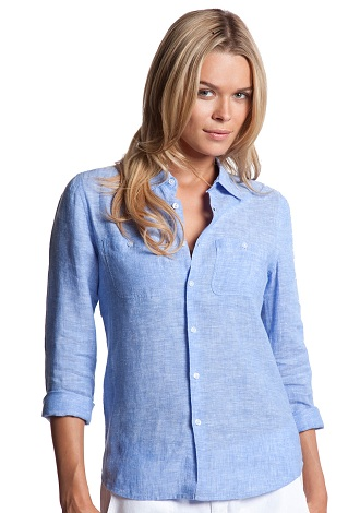 063280423 Linen Shirts For Women - These Beautiful Designs to Beat The Heat!