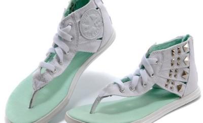 Converse Chuck Taylor comfort shoes design for women