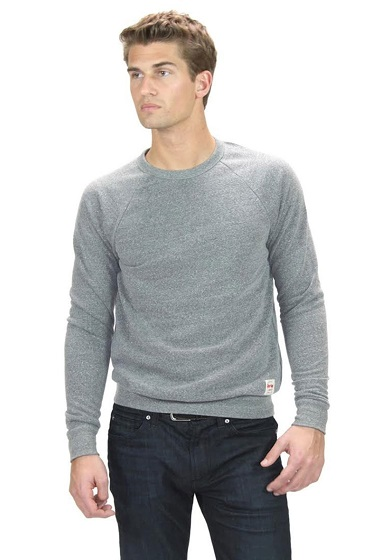Crew NeckMen's Sweatshirt