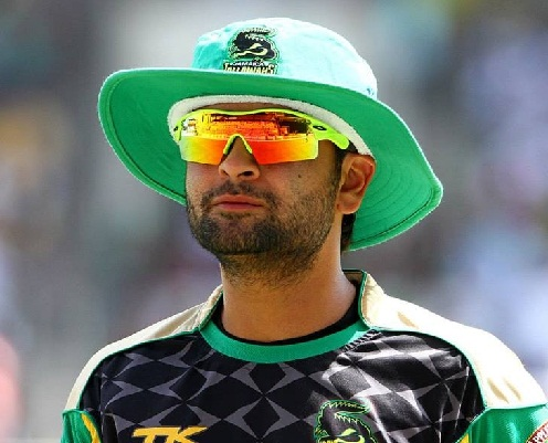 Cricket Sporty Sunglasses