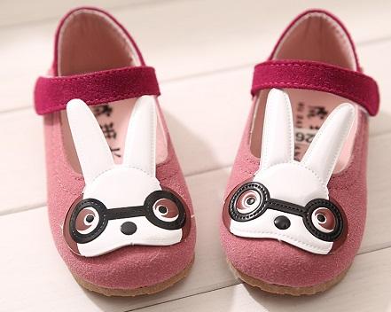 Cute Rabbit Shoe for Kids