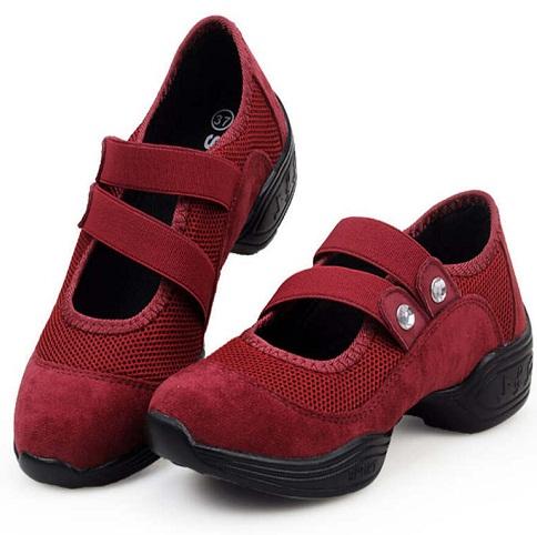 Dancing Sneakers for Girls