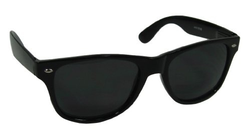Dark Black Sunglasses