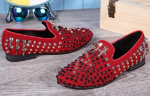 Designer Flat Shoes for Women13